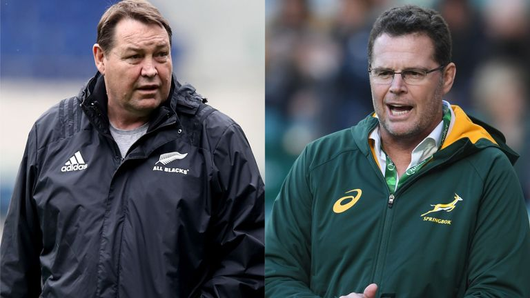 test Twitter Media - VOTE: All Blacks/Springboks combined XV 🗳️🏉  Pick your combined All Blacks/Springboks XV ahead of tomorrow's World Cup Pool B opener between New Zealand 🇳🇿 and South Africa 🇿🇦 in Yokohama.  👉 More here: https://t.co/NfivlhNRFo https://t.co/odNnYcMQXi