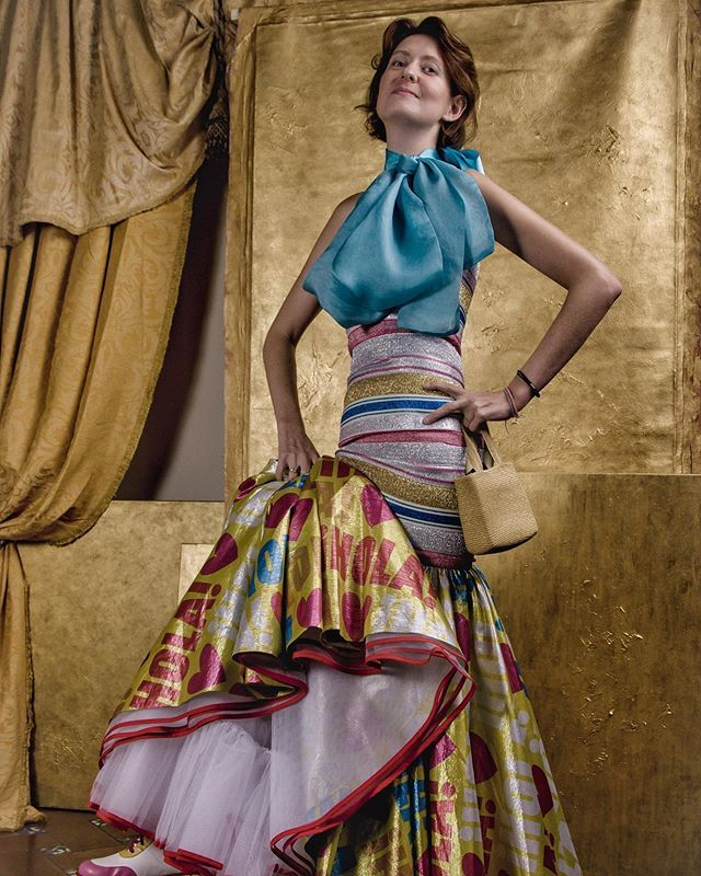 Luna Medina@lunamedina 📸 @styleboxphotos #XIIIPremiosEscaparate #PremiosEscaparate2019 #Sevilla #Premios #Gala #Escaparate #Social #Andalucía #España #Evento #EventoSocial https://ift.tt/351RcAC