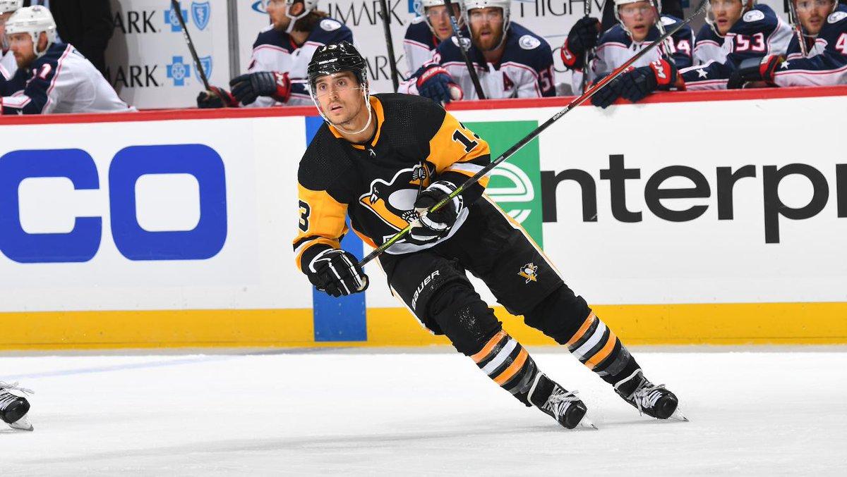 Pittsburgh Penguins @penguins