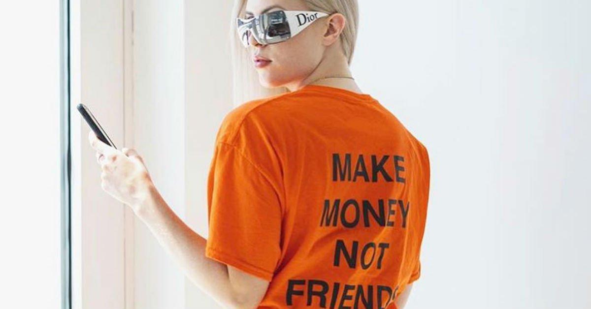 """Enge Freunde"" gegen Bezahlung: Wie Influencer Instagram als Paid-Content-Kanal nutzen http://dlvr.it/RDX0sH #Publishing #Social #Influencer"