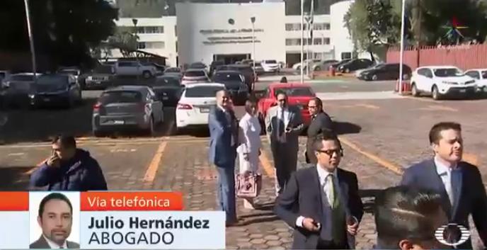 #Ahora Platicamos con Julio Hernández, abogado de Rosario Robles. #Despierta. Síguelo por TW http://ow.ly/gcZh50whBK5 y FB http://ow.ly/S2Cd50whBL8