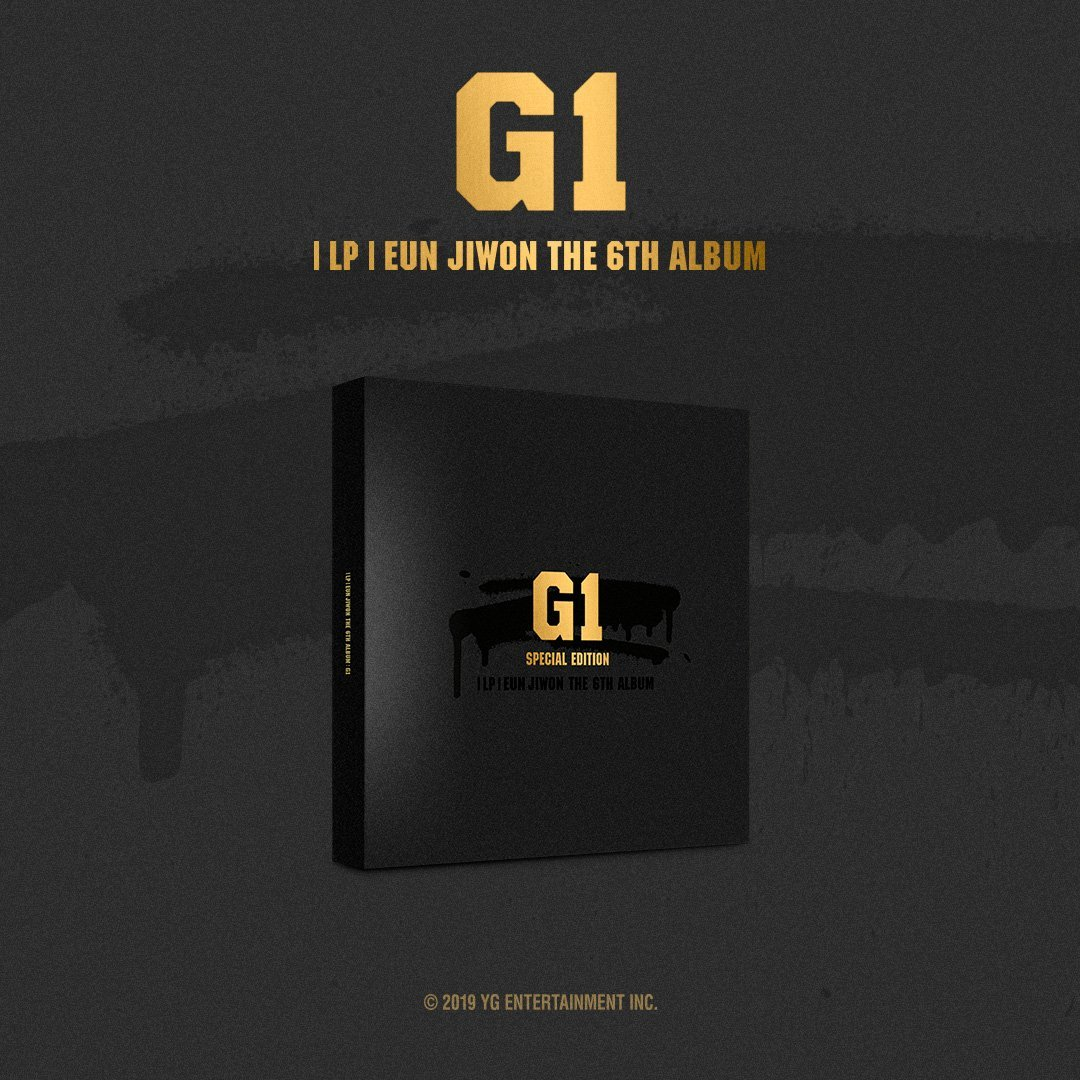 [เปิดพรี] #EUNJIWON (#SECHSKIES) - THE 6TH ALBUM : G1 (Limited Edition)💰ราคา 2,150฿🛒ค่าส่ง 100/130฿▶️รายละเอียดตามรูป◀️⭐️สั่งซื้อ+สอบถาม DM เลยจ้า#ตลาดนัดเยลกี้ #ตลาดนัดSECHSKIES #ตลาดนัดyg #วายจีสตรีท #ตลาดนัดรวมด้อม #ตลาดนัดรวมด้อมSS2 #Amiขายของ