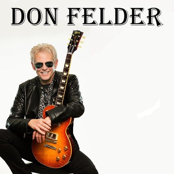 """September 21:Happy 72nd birthday to singer,Don Felder (\""""Hotel California\"""")"""