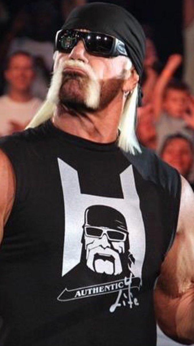 HulkHogan photo