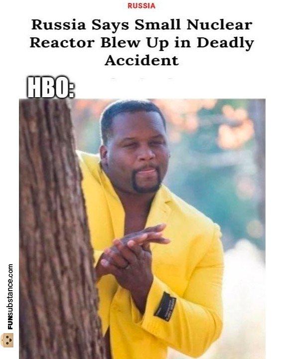 Funsubstance Com On Twitter Chernobyl Season 2 Is Coming Funsubstance Funsubstance2019 Russia Smallreactor Reactor Exploration Exploded Nuclearreactor Accident Fatalaccident Chernobyl Chernobylseries Tvseries Https T Co Последние твиты от funsubstance.com (@funsubstance). funsubstance funsubstance2019 russia