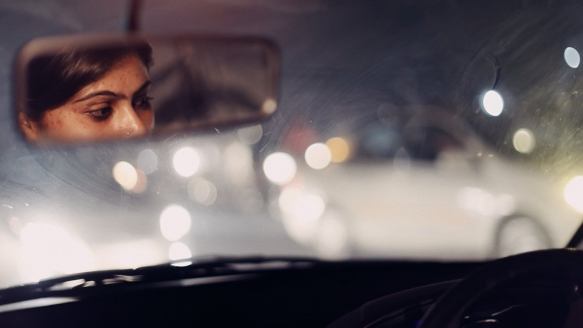 "This weekend catch #Swissfilm, ""Brother, Move on"" @dcshorts #Film Festival. The short tells the story of a female taxi driver in #Delhi who offers a ""for women by women"" service which enables women to move freely in the city at any time.  https://bit.ly/2kWxdRk  #dcshorts19 pic.twitter.com/UebGlNQx6S"