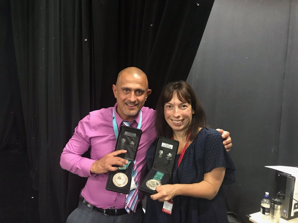 Yesterday we had a visit from Elizabeth Wright, Paralympic Medalist and motivational school speaker. Thank you so much @esioul for your inspirational talks!