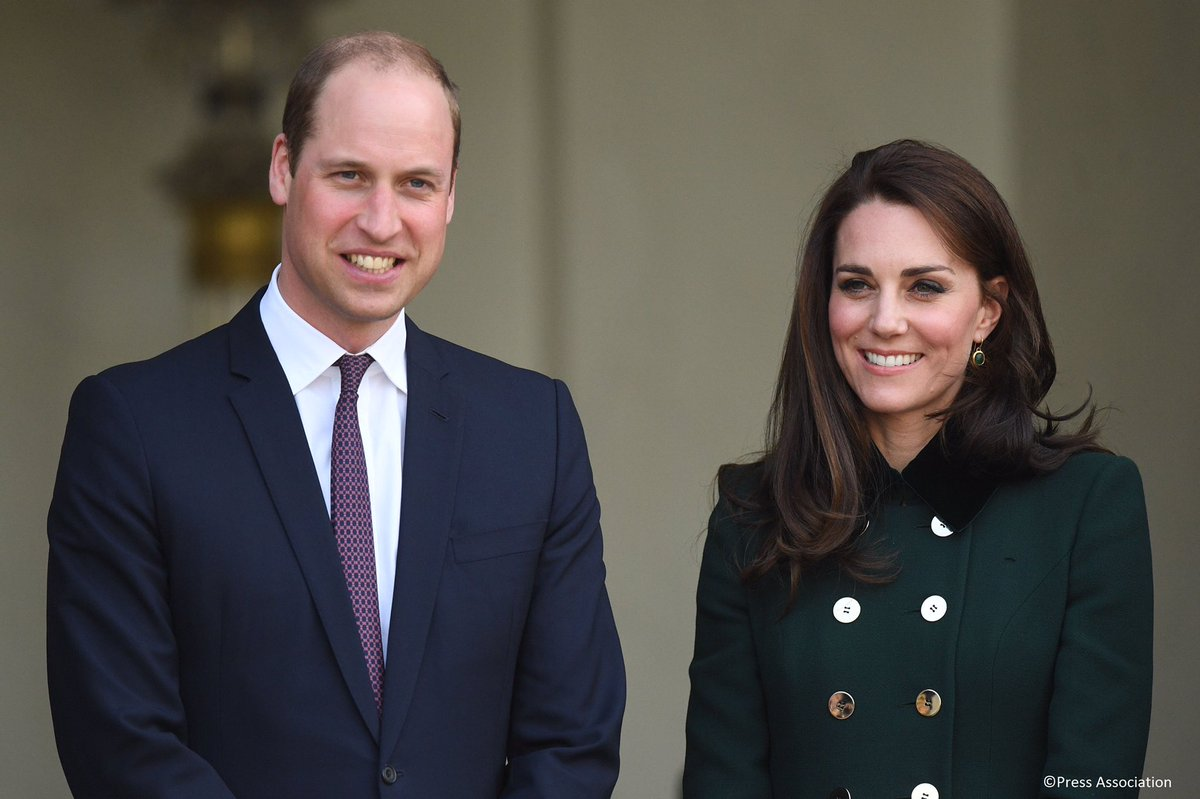 Kensington Palace has announced the dates of the official visit to Pakistan of TRH The Duke and Duchess of Cambridge. We look forward to welcoming them here from 14 to 18 October. Further details in due course. @KensingtonRoyal #RoyalVisitPakistan