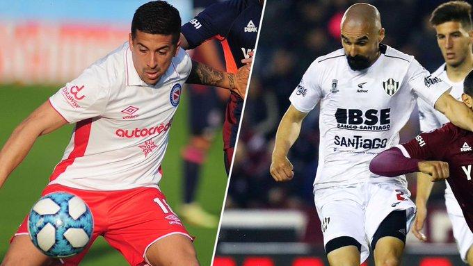 #Superliga | El invicto Argentinos recibe a Central Córdoba