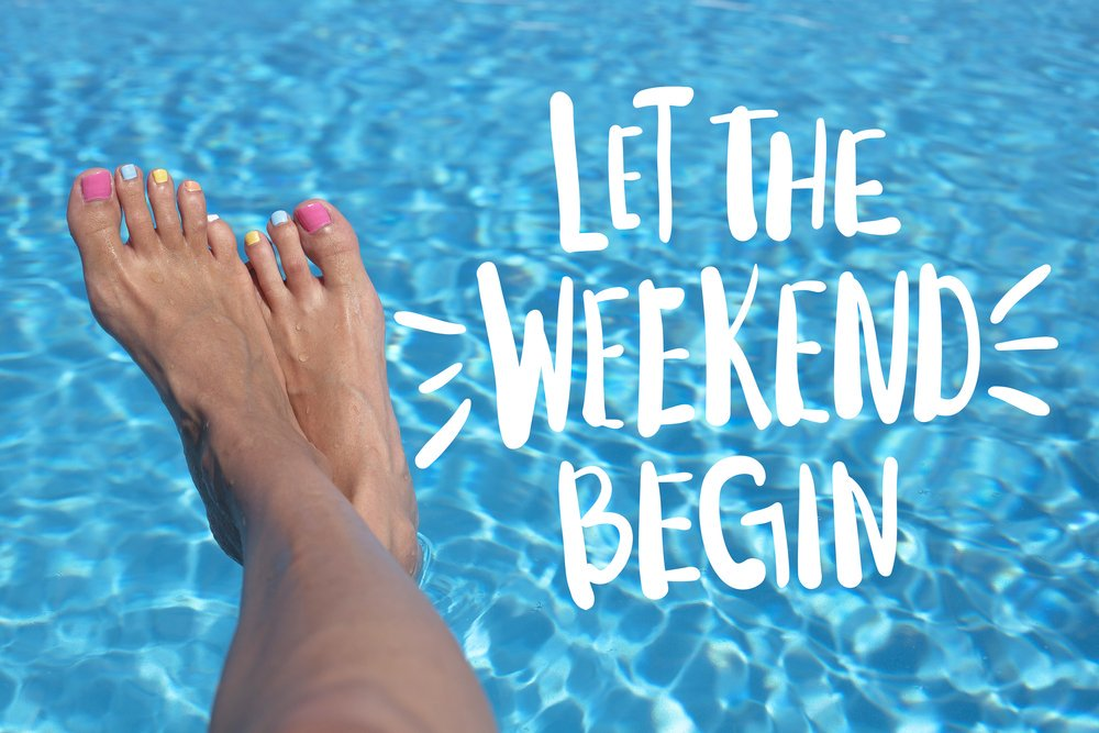 Hope you've had a great week of swimming.  Don't forget we have public sessions on Sunday, please see our timetable for details and don't forget to schedule in some swim time for next week too! https://www.lsst.org.uk/timetable/ Enjoy the weekend🌞#relax #loveswimming #healthylifestyle