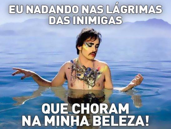 #BomDiaBrasil #Sextou @JohnnyHooker ❤️