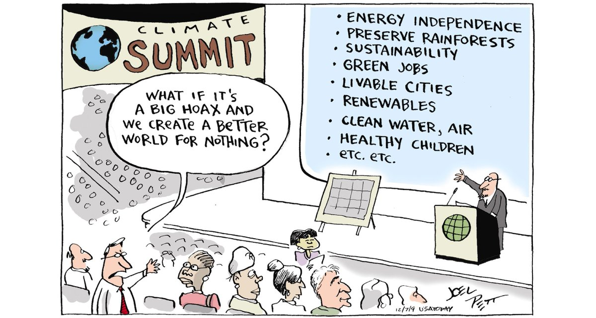 nearly a decade since i drew this....thnx to everyone who has kept it alive in so many formats....#ClimateStrike #ClimateForum2020