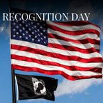 Image for the Tweet beginning: Today is National POW/MIA Recognition