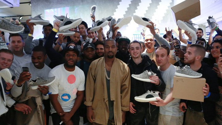 Adidas needs to shelve the Yeezy 350 Here's why: cmplx.co/qWbW6nP