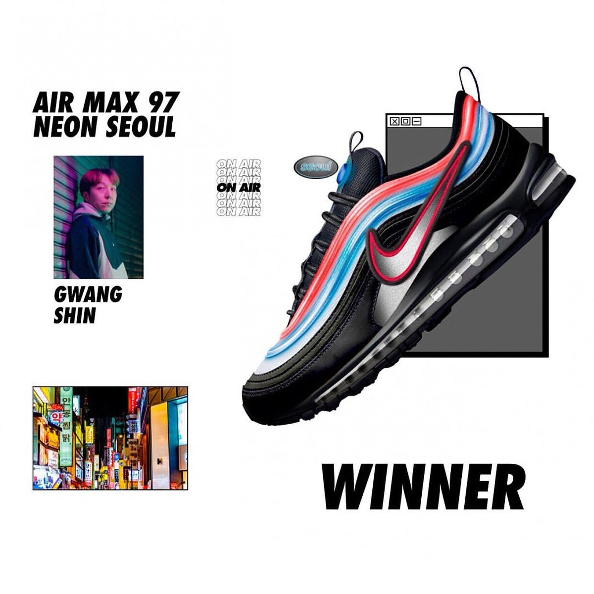airmax97thailand tagged Tweets and Download Twitter MP4