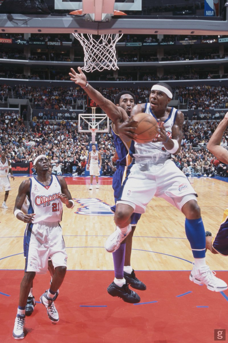 """Quentin Richardson on Twitter: """"Check out @kobebryant on the first ..."""