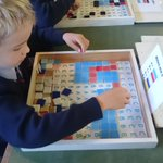 Year 3 enjoyed their time at @CroftonVilla learning about the Romans way of life and trying their hand at mosaics and other fun activities. #history #romans #learningisfun