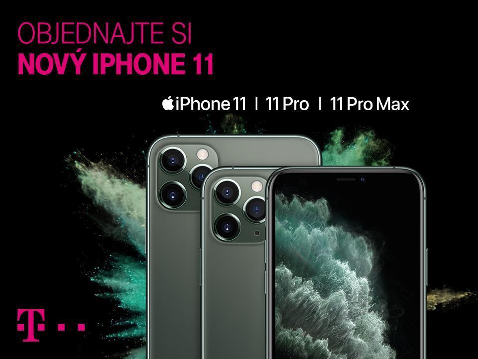 Social Media Post: Ktorý iPhone 11 si vyberiete? Novinka bude k dispozícii vo...