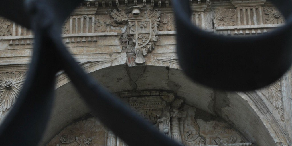 Dotted by ⛪  Baroque-style monumental buildings, the historic city of Antigua in #Guatemala is no stranger to natural hazards. So how we can protect & preserve the city's cultural heritage for future generations? http://wrld.bg/MSyv50wgjN6 #drm