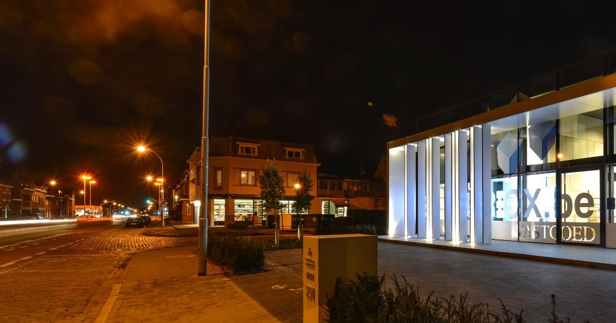 test Twitter Media - Design en Media Verantwoordelijke - Bricx vastgoed  #Brugge https://t.co/fSInFssU7e #bejobs #vacature https://t.co/p1NGrTOty9