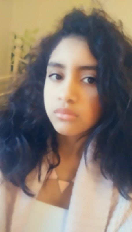"""MISSING: Rebeca Quezada Orozco, 13, l/s Thursday, Sept 19, at approx. 7:30pm, in the Amaranth Court and Flemington Road area, @TPS32Div. Described as 5'9"""" 100 lbs., brown eyes, should length black hair, wearing a red t-shirt, black spring jacket, and black shorts. #GO1807062 ^CdK<br>http://pic.twitter.com/qZ1IP4amHO"""