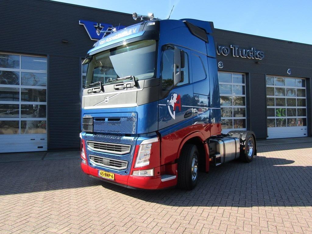 test Twitter Media - Nieuwe truck: Volvo FH420 van Appeldoorn Transportbedrijf is geplaatst op https://t.co/Ey2eqve4gy https://t.co/LxJuVSmNw8