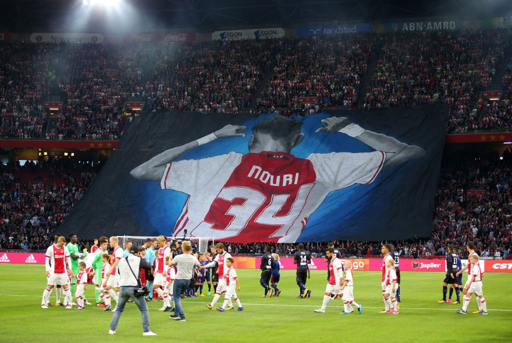 Sport insight takes a look at the story of Abdelhak Nouri, the Ajax prodigy who suffered permanent brain damage after collapsing on the pitch.Read: https://bbc.in/2kuO7GL#bbcfootball #AJAX