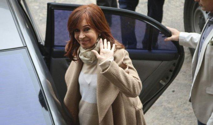 Cristina llegó de Cuba y este sábado estará en La Matanza