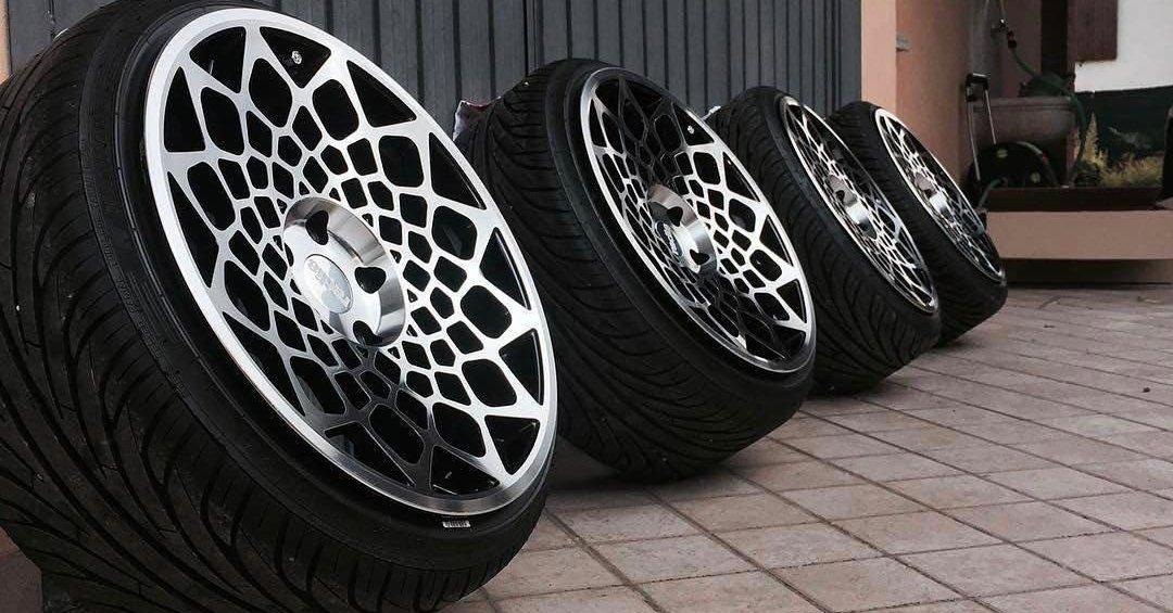 фото стильные колеса на авто лук нарезать