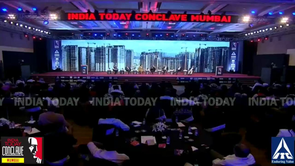 Listen in what @PiyushGoyal said about the PSBs at #ConclaveMumbai19 Full coverage: http://bit.ly/MumbaiConclave19…@rahulkanwal