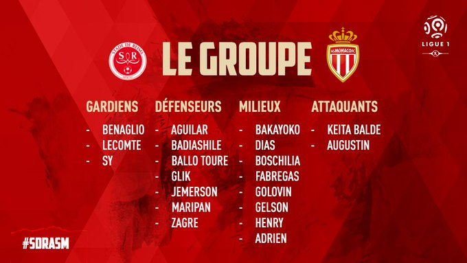 Groupe AS Monaco