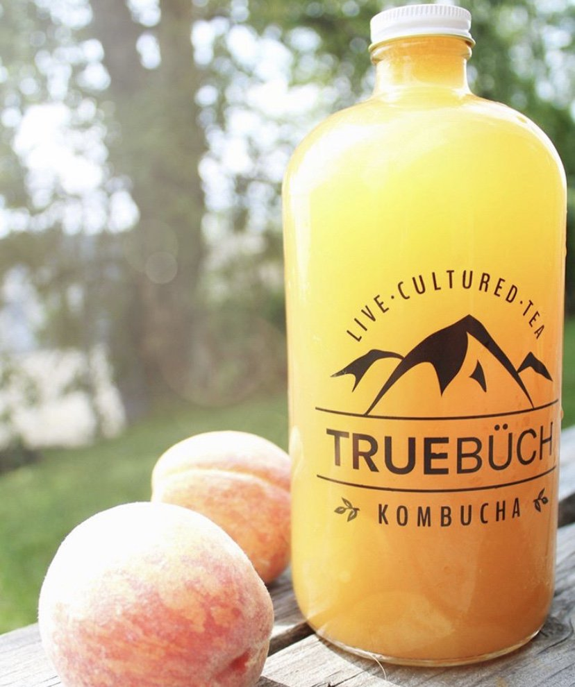 We'll have kombucha on tap all day at #NextBigThing Edmonton, thanks to our pals @true_buch! Check their page for a list of where you can get True Buch in Edmonton and Calgary! http://www.nextbigthing.me