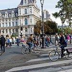 Image for the Tweet beginning: La #Journéesansvoiture, c'est dimanche !