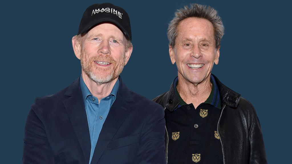 Ron Howard and Brian Grazer's bold plot to win the streaming video wars: http://on.forbes.com/601116jhf by @DawnC331
