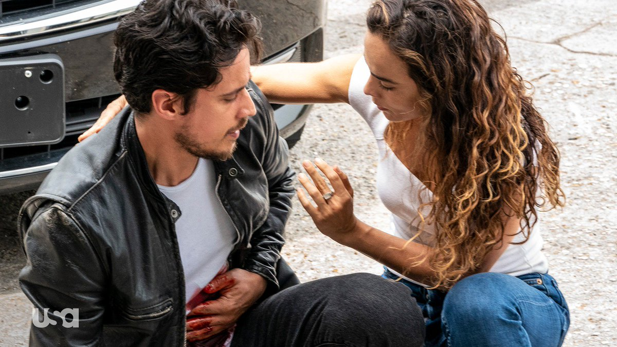 Queen Of The South On Twitter James Warned Teresa That Someone Is Coming After Her Who Do You Think It Is Queenofthesouth