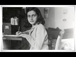 When I was 12, Anne Frank gave me my first writing prompt: Go get a diary. On a recent trip to her hiding house in Amsterdam, she prompted another. #annefrank #writinghttps://bit.ly/2m4NBPW