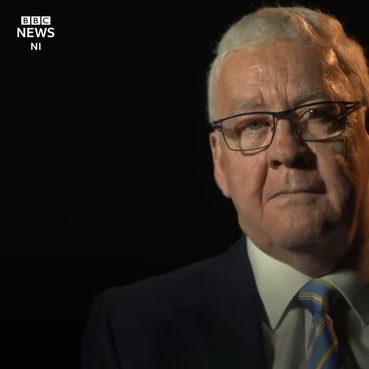 Hooded Men: 'I believed they weren't going to let us out alive'  https://bbc.in/2AKfGjX