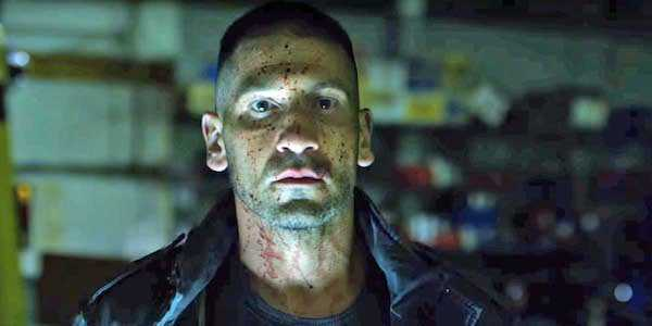 Happy 43rd birthday to THE PUNISHER and THE WALKING DEAD star Jon Bernthal!