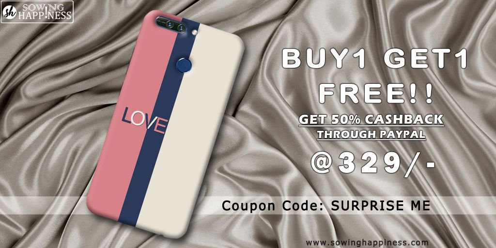 Love Stripes Honor 8 Pro Back Cover @HiHonorIndiaBuy it Now: https://buff.ly/31NN993✯ Amazing Offers ✯ On-time Delivery #mobilecover #sowinghappiness #mobilecoversindia #mobilecoverdesign #mobilecoveronline #mobilecoverprint #honor8pro #honor #honormobilecover