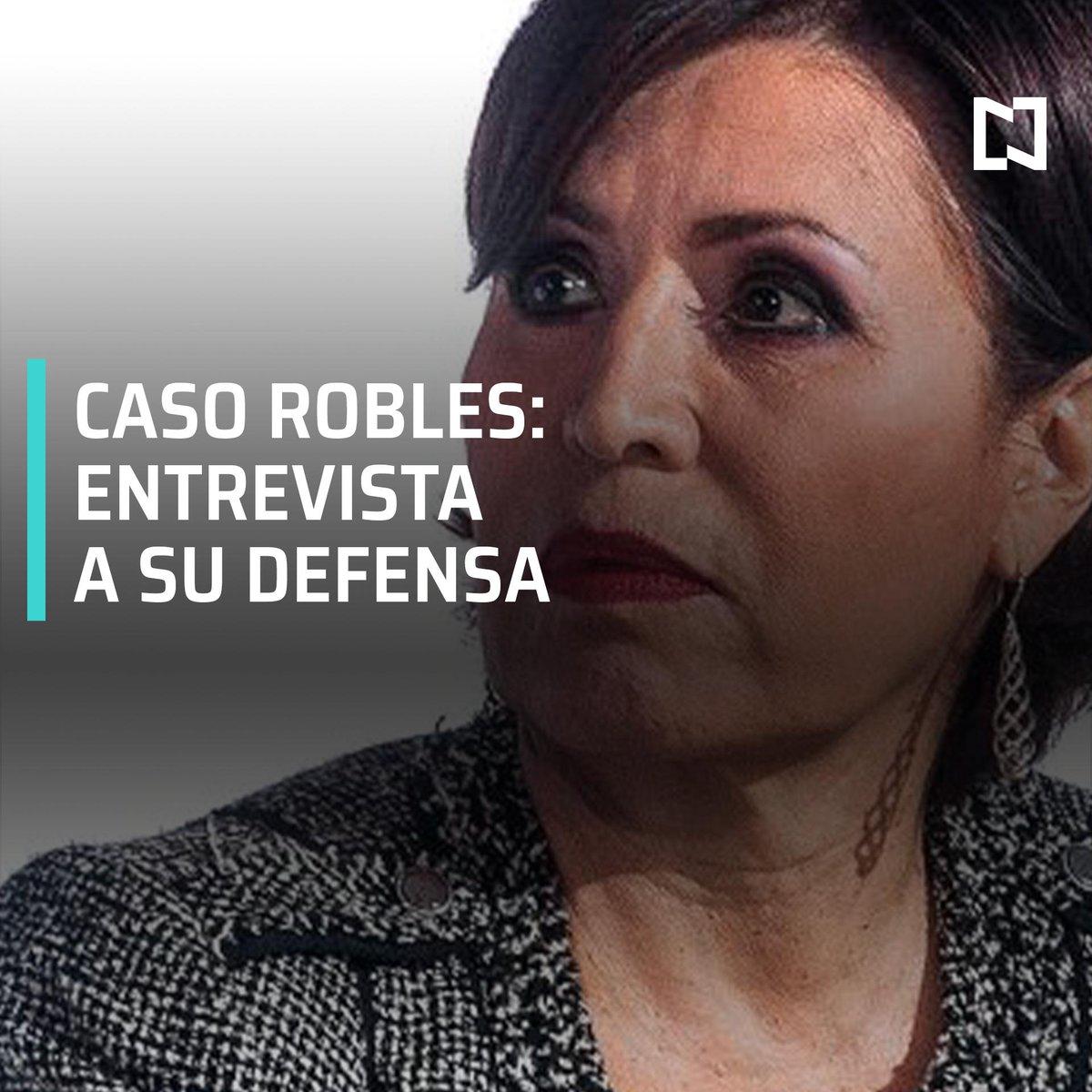 """""""No hay un juicio justo para Rosario Robles"""": Julio Hernández, abogado. #Despierta con @daniellemx_"""