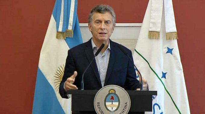 #TerceraEdad | Macri saludó a los jubilados y destacó mejoras en su gestión