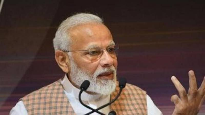 Pakistan's ISI behind humiliation plan of Indian PM Modi in US visit, claims Indian intelligence  https:// ift.tt/30e0SZa    <br>http://pic.twitter.com/LXQusoUr2C