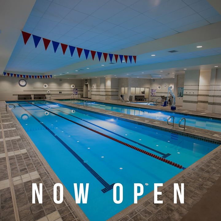 Las Vegas Athletic Clubs On Twitter The Pool Area Is Now Open At Lvac Henderson We Hope You Enjoy Our Indoor Lap Pools Warm Spas And Relaxing Saunas If You Have Any