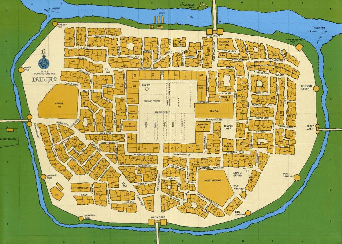 "Daily Dwarf on Twitter: ""No. 6 The Irilian map. Not much rhymes with Irilian,  y'know? https://t.co/ZN8XliOG1W"""