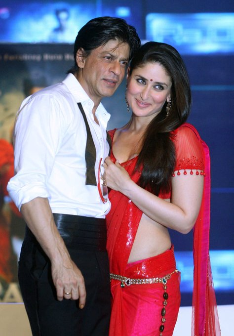 Happy birthday to the one and only Kareena Kapoor Khan! Bebo Chammak Challo