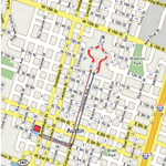 Image for the Tweet beginning: EVENT #ATXTraffic: AIDS Walk Austin