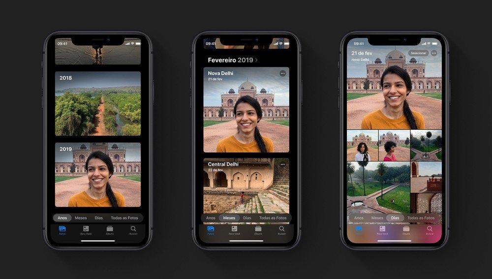 Vale a pena instalar agora a atualização para o iOS 13? Veja no blog do @ronaldoprass https://glo.bo/31JcQY8 #G1
