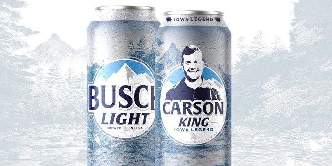 Bir Carson King