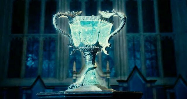 Which Triwizard Champion are you?! ow.ly/eNLm50wgXep