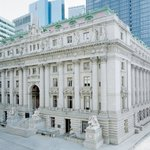 Learn more about the Alexander Hamilton U.S. Custom House in #NYC for #NationalNewYorkDay: https://t.co/qBKsugrvSu